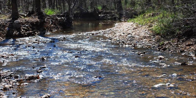 Ten Mile Creek