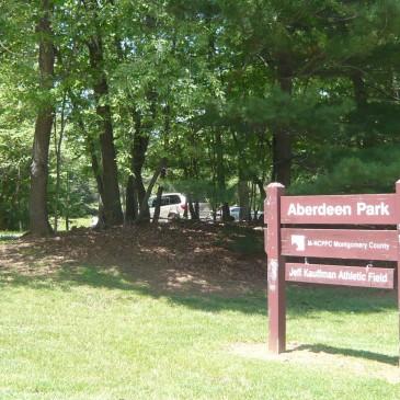 Aberdeen Local Park