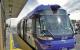 BRT bus photo from Las Vegas, NV
