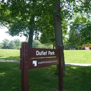 Dufief Local Park