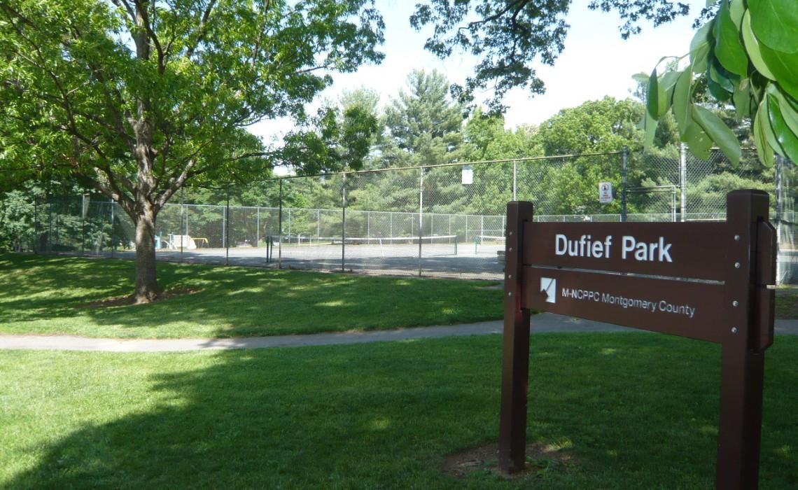 Dufief Park 2