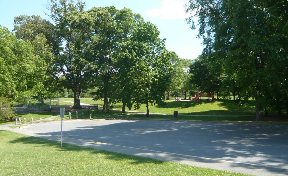 Dufief Park 1