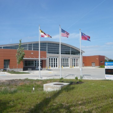 Montgomery Co. Fire Station #32