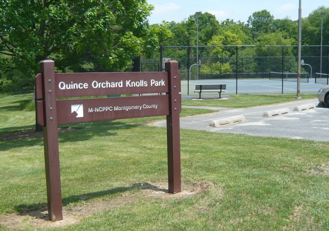 Quince Orchard Knolls Park 3