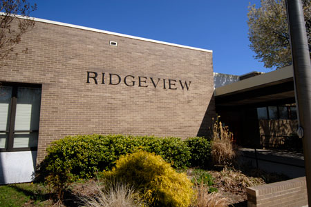 Ridgeview Middle School