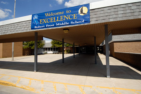 Robert Frost Middle School