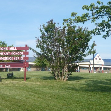 Stone Mill Elementary School