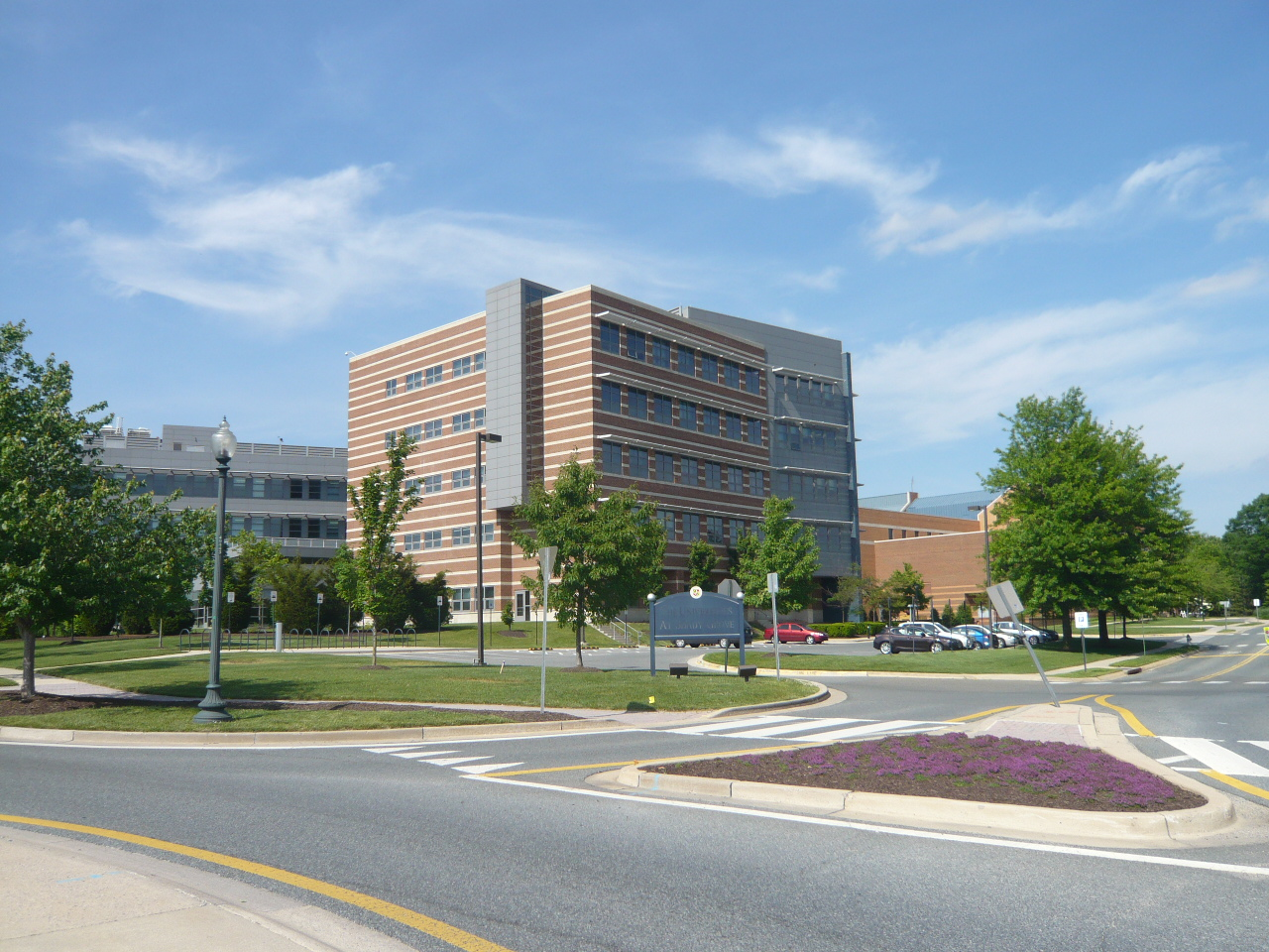 The universities at shady grove north potomac citizens for Shady grove