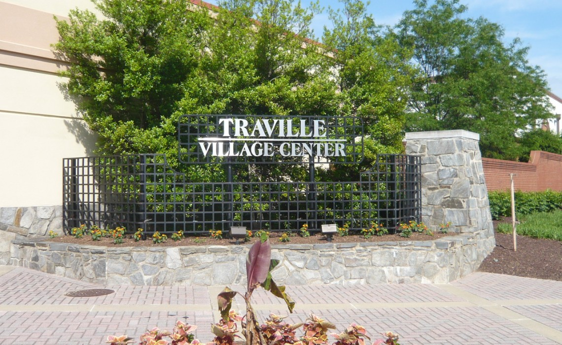 Traville Village Center