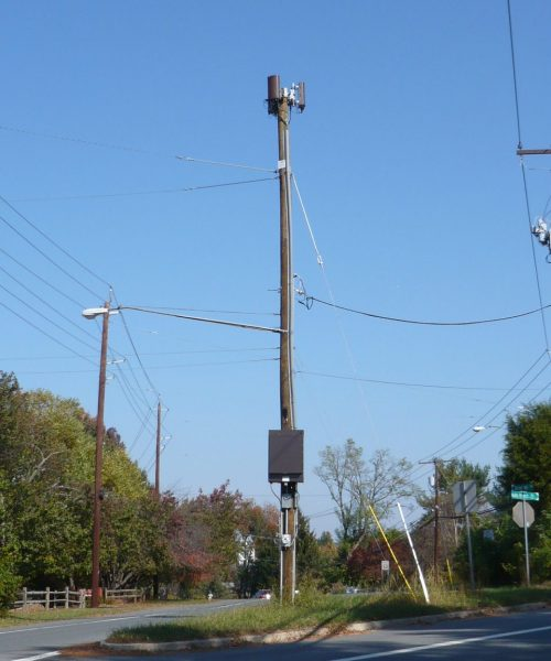 Council President Defers Action on ZTA 18-11 re: Cell Towers