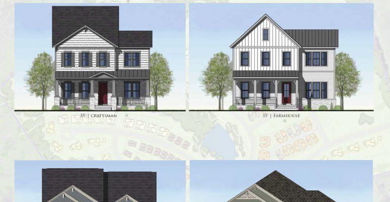 Hanson Farm architecture 2