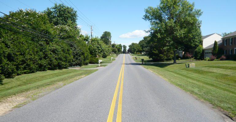Jones Lane