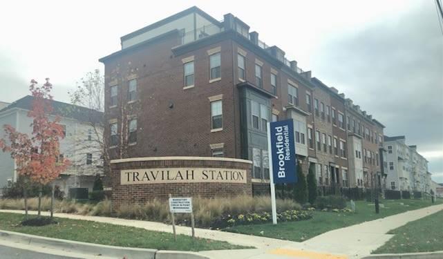 Travilah Station 4